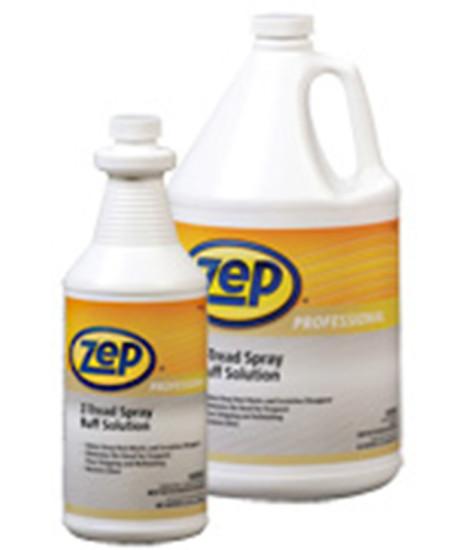 Zep Car Wash And Wax