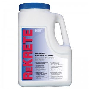 Concrete cleaner product categories encompass supply for Concrete floor cleaner degreaser